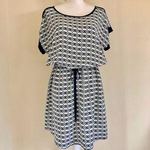 Ezra Drop Waist Dress